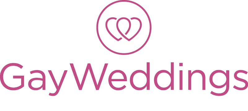 GayWeddings Logo