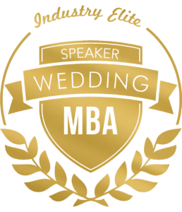 WeddingMBA Speaker